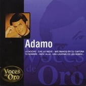 Play & Download Voces de Oro by Adamo | Napster