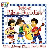 Play & Download Toddler Bible Buddies: in the Beginning by Wonder Kids | Napster