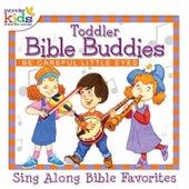 Toddler Bible Buddies: Be Careful Little Eyes by Wonder Kids
