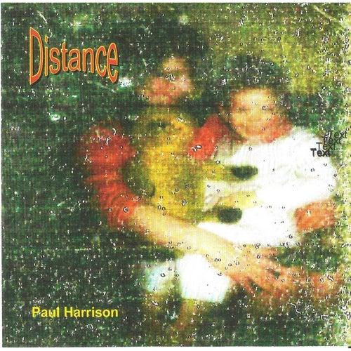 Distance by Paul Harrison
