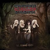 Play & Download The Midnight Chase by Crucified Barbara | Napster