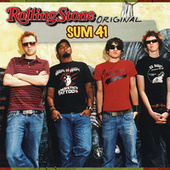 Play & Download Rolling Stone Original by Sum 41 | Napster