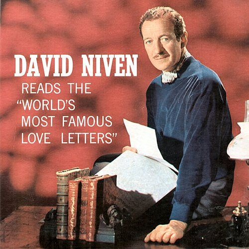 Play & Download Reads the 'World's Most Famous Love Letters' by David Niven | Napster