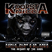 Play & Download Decepticon: The Return of the Gods Mixtape by Koopsta Knicca | Napster