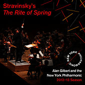 Play & Download Stravinsky: The Rite of Spring by New York Philharmonic | Napster