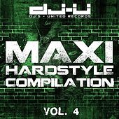 Maxi Hardstyle Compilation Vol. 4 by Various Artists
