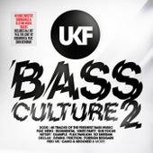 UKF Bass Culture 2 von Various Artists