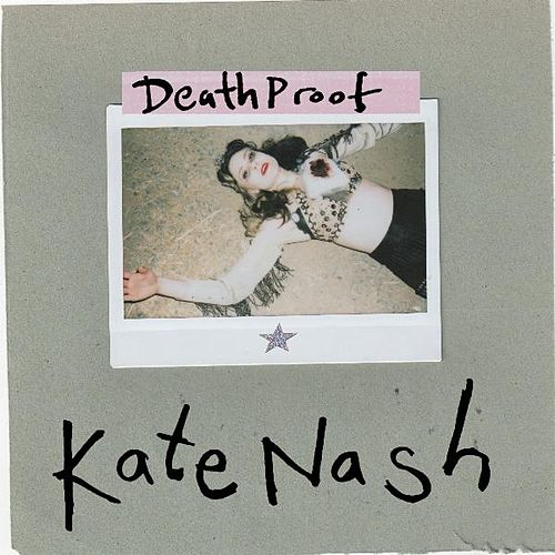 Play & Download Death Proof by Kate Nash | Napster