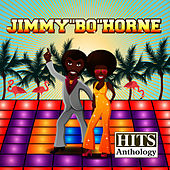 Hits Anthology by Jimmy Bo Horne