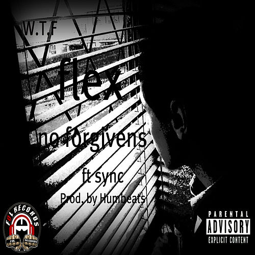 No forgiveness by Flex