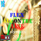 Play & Download All on the line by Flex | Napster