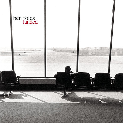 Play & Download Landed by Ben Folds | Napster