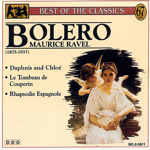 Play & Download Bolero by Maurice Ravel | Napster
