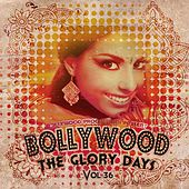 Play & Download Bollywood Productions Present - The Glory Days, Vol. 36 by Various Artists | Napster