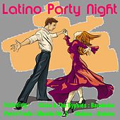Latino Party Night by Various Artists