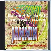 Slammin 'N' Jammin Vol1 by Various Artists