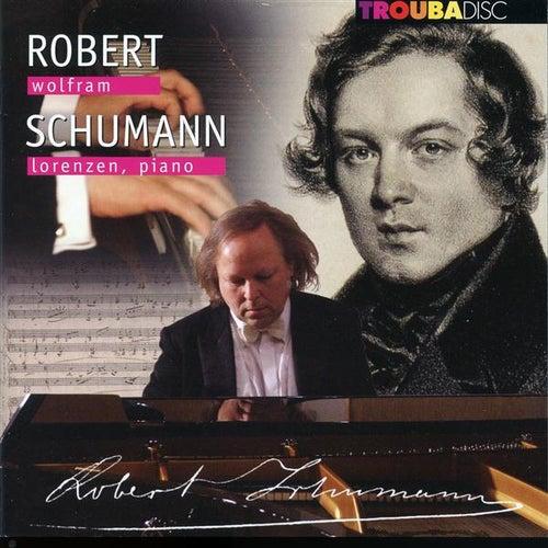 Play & Download Schumann: Faschingsschwank aus Wien - Fantasiestucke - Etudes Symphoniques by Wolfram Lorenzen | Napster