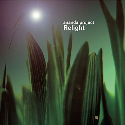 Play & Download Relight by Ananda Project | Napster