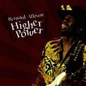 Play & Download Higher Power by Bernard Allison | Napster