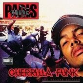 Guerrilla Funk von Paris