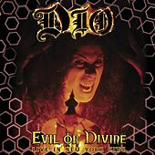 Evil Or Divine: Live In New York City by Dio