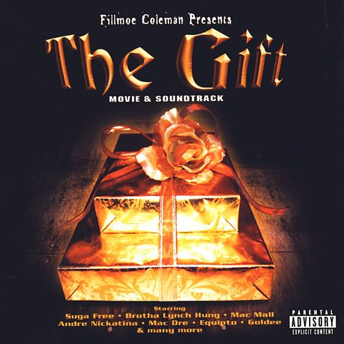 Play & Download The Gift by Andre Nickatina | Napster