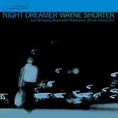 Play & Download Night Dreamer [RVG Edition] by Wayne Shorter | Napster