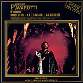 Play & Download In Concert (Rigoletto/La Traviata/LA Boheme) by Luciano Pavarotti | Napster