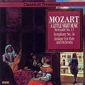 Play & Download A Little Night Music by Wolfgang Amadeus Mozart | Napster