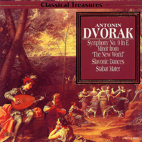 Play & Download Antonin Dvorak by Antonin Dvorak | Napster