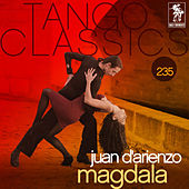 Tango Classics 235: Magdala by Various Artists