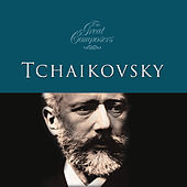 Play & Download The Great Composers… Tchaikovsky by Various Artists | Napster