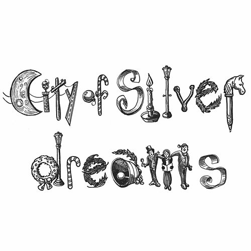 Play & Download City of Silver Dreams by Ellis Paul | Napster