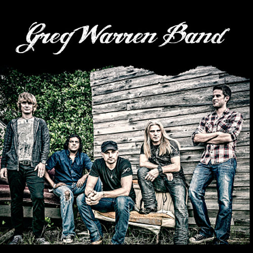 Play & Download Greg Warren Band by Greg Warren Band | Napster