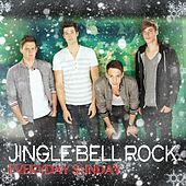 Play & Download Jingle Bell Rock (feat. Oh, Hush!) by Everyday Sunday | Napster