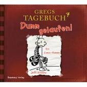 Gregs Tagebuch 7 - Dumm gelaufen! von Jeff Kinney
