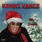 Mr. Santa by Kenny Vance