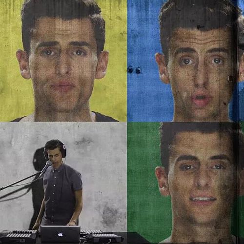 Play & Download Locked Out of Heaven (Remix) by Mike Tompkins   Napster