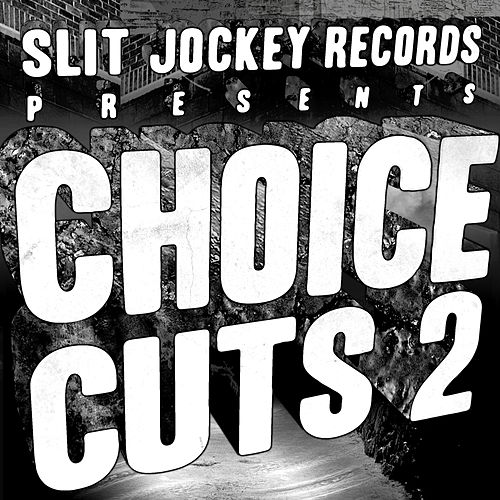 Choice Cuts 2 by Various Artists