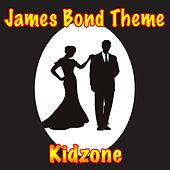 Play & Download James Bond Theme by Kidzone | Napster