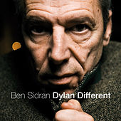 Dylan Different von Ben Sidran