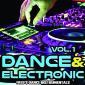 Play & Download Dance & Electronic Royalty Free Music Tracks Vol. 1 by Royalty Free Music | Napster