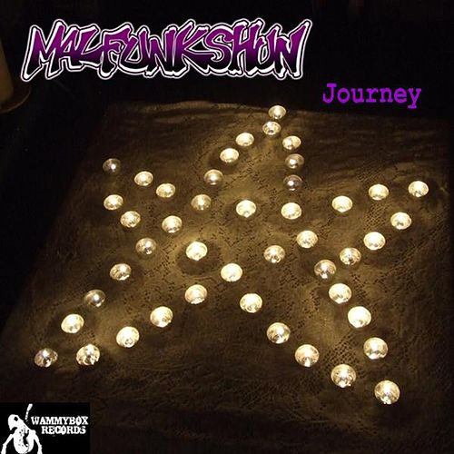 Play & Download Journey by Malfunkshun | Napster