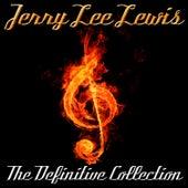 The Definitive Collection de Jerry Lee Lewis