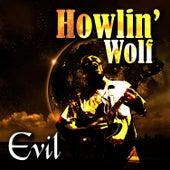 Evil von Howlin' Wolf
