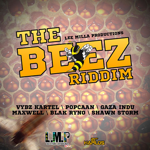 Play & Download The Beez Riddim by Various Artists | Napster