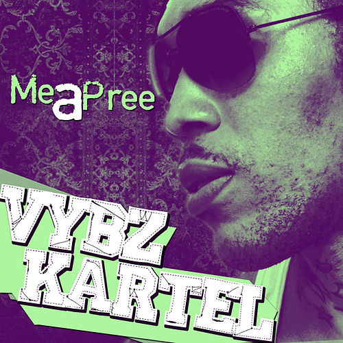 Play & Download Me a Pree by VYBZ Kartel | Napster