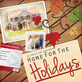 Home for the Holidays - 50 Tracks for Homecoming by Various Artists