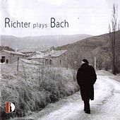 Play & Download Richter Plays Bach by Richter | Napster
