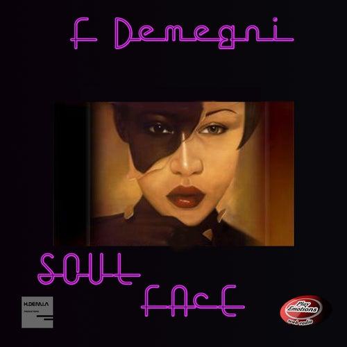 Soul Face by Francesco Demegni